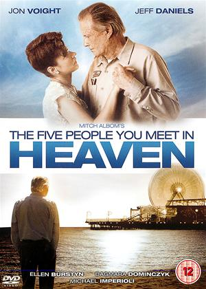 Rent The Five People You Meet in Heaven Online DVD Rental