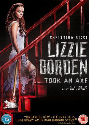 Rent Lizzie Borden Took an Ax Online DVD & Blu-ray Rental