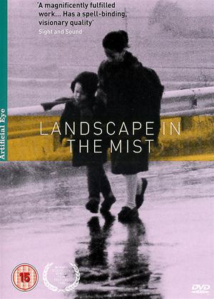 Landscape in the Mist Online DVD Rental
