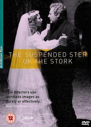 Rent The Suspended Step of the Stork (aka To meteoro vima tou pelargou) Online DVD Rental