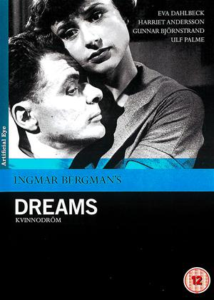 Rent Dreams (aka Kvinnodröm) Online DVD Rental