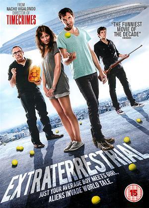 Rent Extraterrestrial (aka Extraterrestre) Online DVD & Blu-ray Rental
