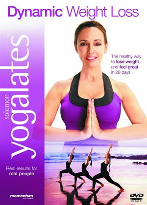 Rent Yogalates 8: Dynamic Weight Loss Online DVD Rental