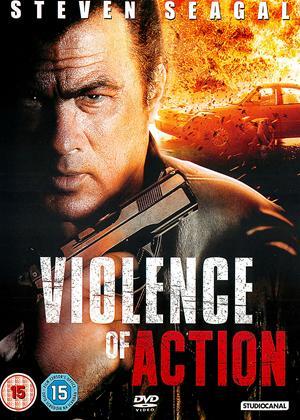 Rent Violence of Action Online DVD Rental