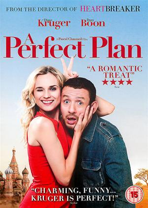 Rent A Perfect Plan (aka Un Plan Parfait) Online DVD & Blu-ray Rental