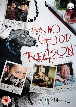 Rent For No Good Reason Online DVD Rental