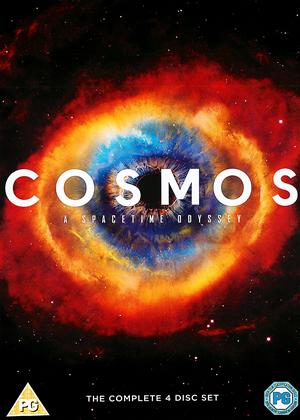 Rent Cosmos: Series 1 (aka Cosmos: A Space Time Odyssey) Online DVD Rental