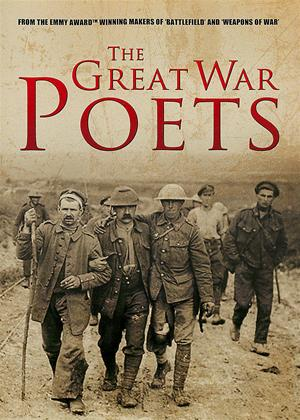 Rent The Great War Poets Online DVD Rental