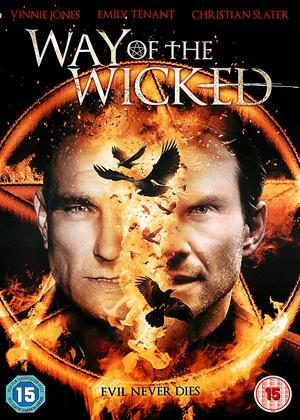 Rent Way of the Wicked Online DVD Rental