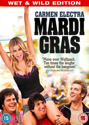 Rent Mardi Gras Online DVD Rental