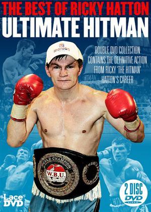 Rent Ricky Hatton: Best of Ricky Hatton: Ultimate Hitman Online DVD Rental
