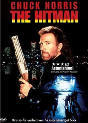 Rent The Hitman Online DVD Rental