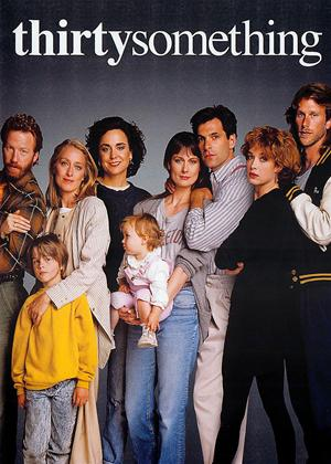 Rent Thirtysomething: Series 1 Online DVD & Blu-ray Rental
