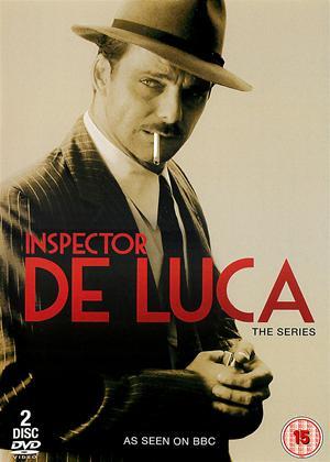 Rent Inspector De Luca: Series (aka Il commissario De Luca) Online DVD & Blu-ray Rental
