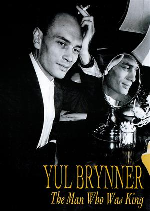 Rent Yul Brynner: The Man Who Was King Online DVD Rental