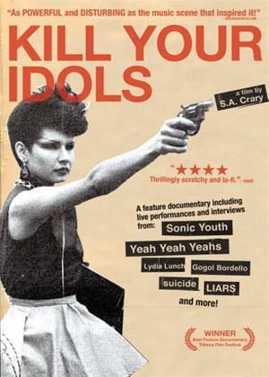 Rent Kill Your Idols Online DVD Rental