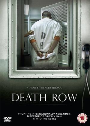 Rent Death Row Online DVD Rental