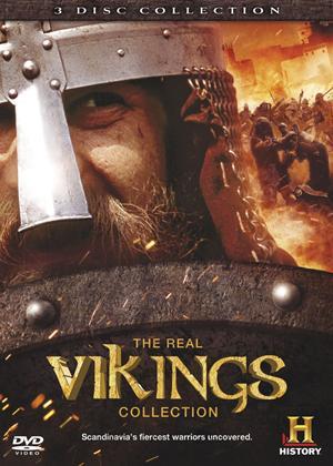 Rent Foot Soldiers: The Vikings Online DVD Rental