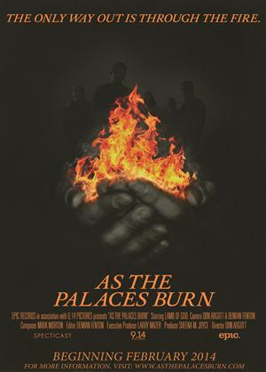 Rent As the Palaces Burn Online DVD & Blu-ray Rental
