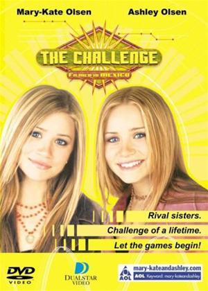 Rent The Challenge Online DVD Rental