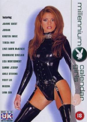 Rent Playboy: Millennium Calendar Girls Online DVD Rental