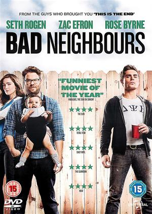 Rent Bad Neighbours Online DVD & Blu-ray Rental