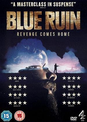 Rent Blue Ruin Online DVD & Blu-ray Rental