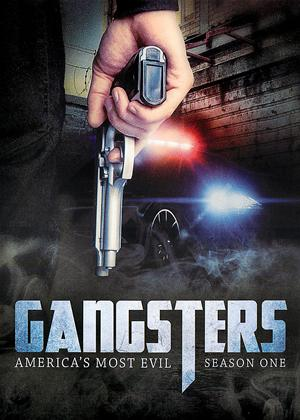 Gangsters: America's Most Evil: Series 1 Online DVD Rental