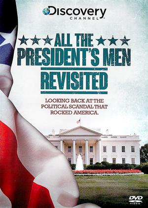 Rent All the President's Men Revisited Online DVD Rental