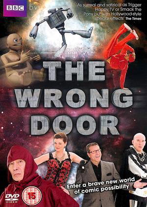 Rent The Wrong Door Online DVD & Blu-ray Rental