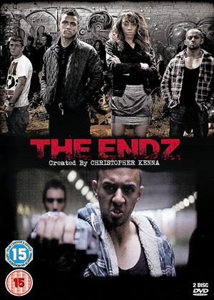 Rent The Endz: Series Online DVD Rental