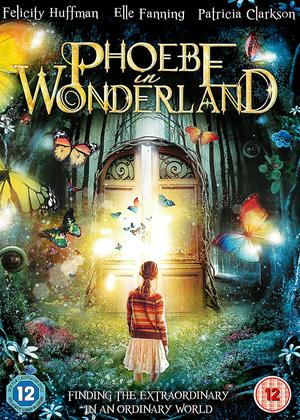 Rent Phoebe in Wonderland Online DVD Rental