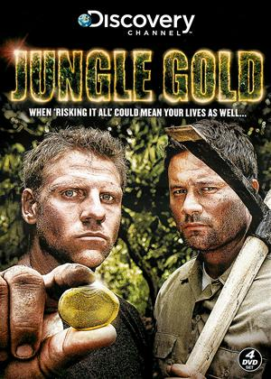 Rent Jungle Gold: Series 1 Online DVD Rental