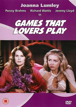 Rent Games That Lovers Play Online DVD Rental