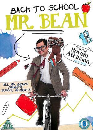 Rent Mr Bean: Back to School Online DVD Rental