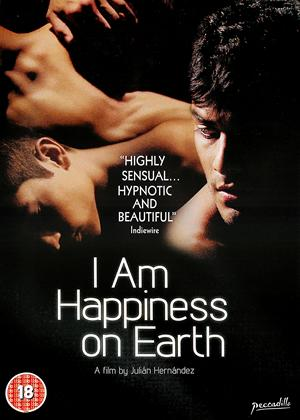 I Am Happiness on Earth Online DVD Rental