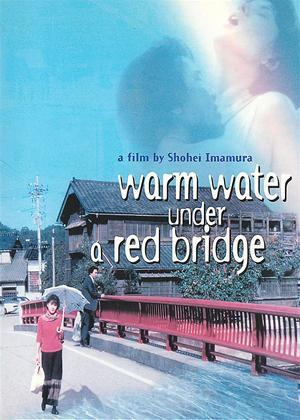 Rent Warm Water Under a Red Bridge (aka Akai hashi no shita no nurui mizu) Online DVD & Blu-ray Rental