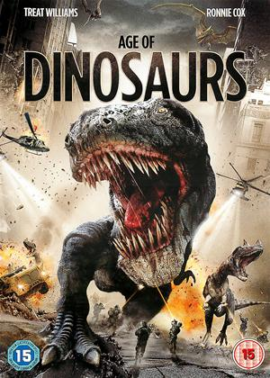 Rent Age of Dinosaurs Online DVD Rental