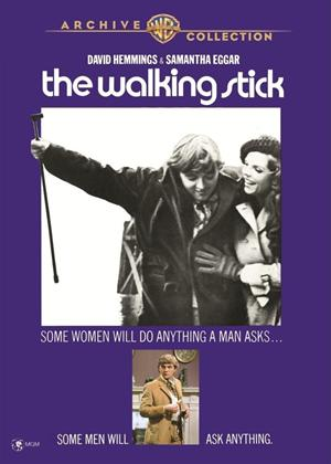 Rent The Walking Stick Online DVD Rental