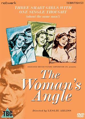 Rent The Woman's Angle Online DVD Rental