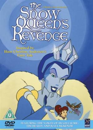 Rent The Snow Queen's Revenge Online DVD Rental