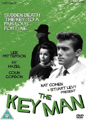 Rent The Key Man Online DVD Rental