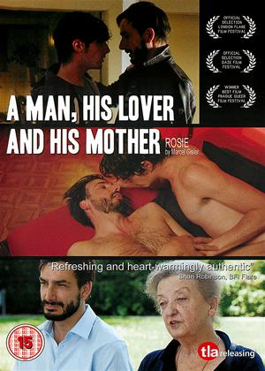 Rent A Man, His Lover and His Mother (aka Rosie) Online DVD Rental