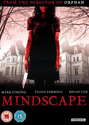 Rent Mindscape (aka Anna) Online DVD Rental