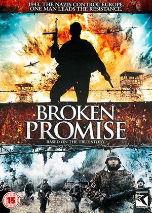 Broken Promise Online DVD Rental