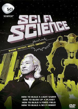 Rent Sci-Fi Science Online DVD Rental