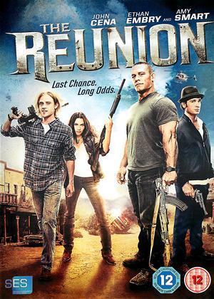 Rent The Reunion Online DVD & Blu-ray Rental