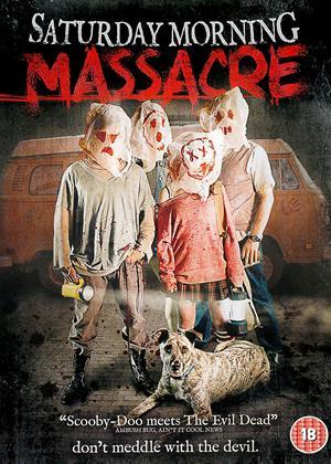 Rent Saturday Morning Massacre Online DVD Rental