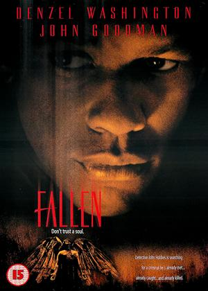 Rent Fallen Online DVD Rental