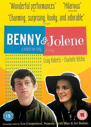 Rent Benny and Jolene Online DVD Rental